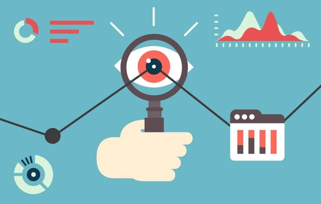 Análise de Mercado e Relatórios