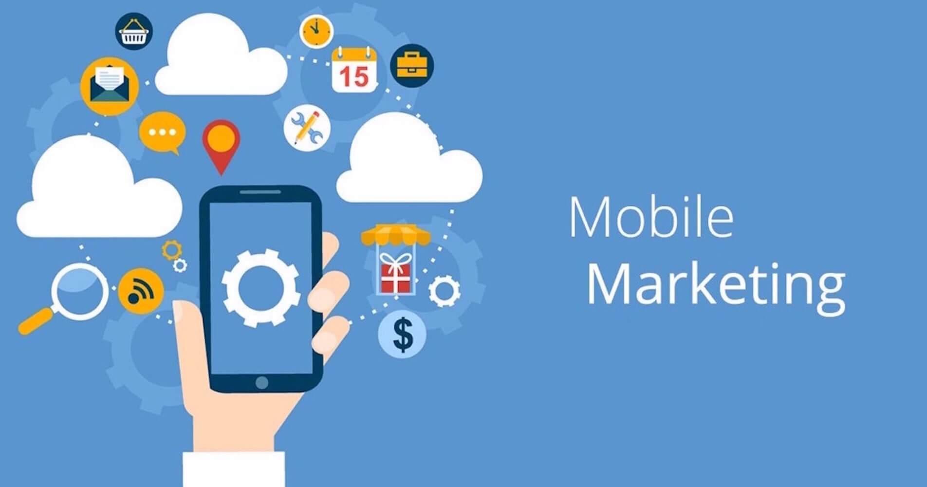 Mobile Marketing e o Turismo (Turismo Familiar e Turismo de Negócios)