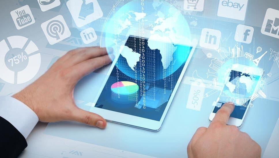 Marketing Digital para Otimizar a Divulgar Produtos e Serviços