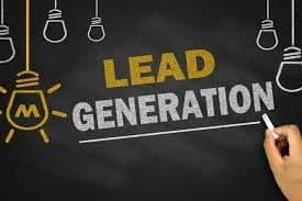 Lead, Transforme potenciais clientes em fiéis consumidores.