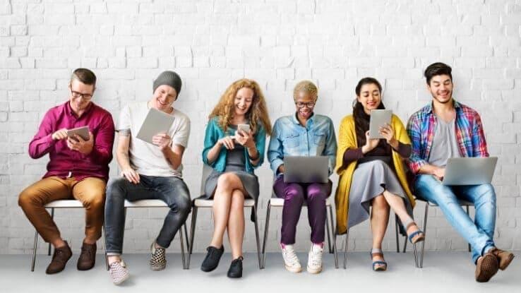 Os Millennials e a sua Relação com as Marcas